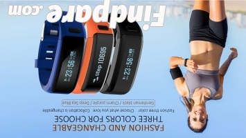 NO.1 F1 Sport smart band photo 7