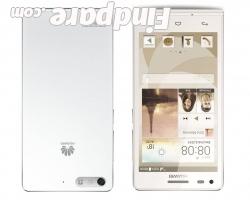 Huawei Ascend G6 smartphone photo 4