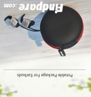 Bluedio TE wireless earphones photo 9