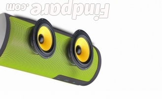 W-KING X-bass X6 portable speaker photo 5