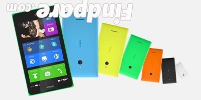 Nokia XL smartphone photo 3