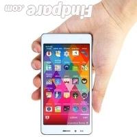 Landvo L500s smartphone photo 3
