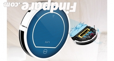 ILIFE V7 robot vacuum cleaner photo 2