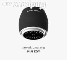 Tronsmart JAZZ mini portable speaker photo 1