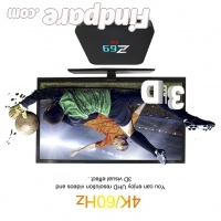 Mesuvida Z69 3GB 32GB TV box photo 3