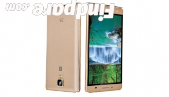 IBall Andi 5.5H Weber 4G smartphone photo 3