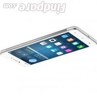 Vivo X3V smartphone photo 4