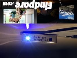 Vez Le BOX-T portable projector photo 4