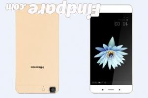 HiSense C1 smartphone photo 1