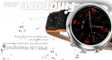 LEMFO LEM5 smart watch photo 7