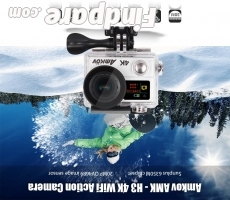 Amkov AMK - H3 action camera photo 8