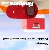JBL Flip 4 portable speaker photo 9