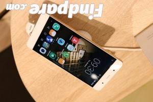 HiSense C1 smartphone photo 4