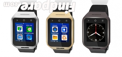 ZGPAX S8 smart watch photo 13