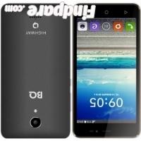 BQ S-5025 HighWay smartphone photo 5
