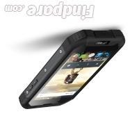 IMAN X5 smartphone photo 3