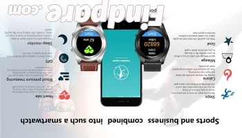 NO.1 S9 smart watch photo 2