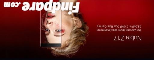 Nubia Z17 NX563J 4GB 64GB smartphone photo 6