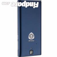 Prestigio MultiPhone 5455 DUO smartphone photo 5