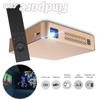 Vez Le BOX-T portable projector photo 7