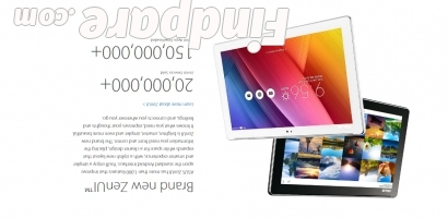ASUS ZenPad 10 Z300C 32GB tablet photo 7