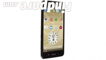 Prestigio Grace X5 smartphone photo 1