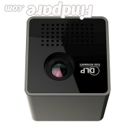 UNIC P1+ portable projector photo 8