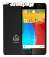 Prestigio Wize М3 smartphone photo 1