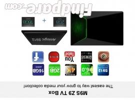 M9S Z9 2GB 16GB TV box photo 1