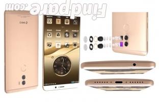 Qiku 360 Q5 smartphone photo 3
