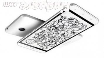 Micromax Doodle 4 Q391 smartphone photo 3