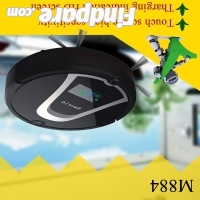 Eworld M884 robot vacuum cleaner photo 4
