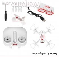 Syma X22W drone photo 13