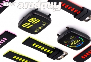 KingWear GV68 smart watch photo 12