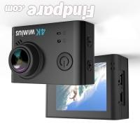 Wimius L2 action camera photo 2