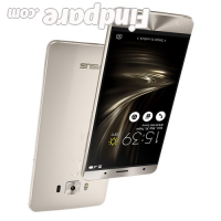 ASUS ZenFone 3 Deluxe 6GB 64GB smartphone photo 5
