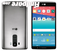 LG G Stylo smartphone photo 2