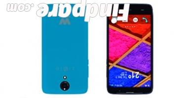 Woxter Zielo Z-450 smartphone photo 5