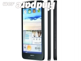 Huawei Ascend G630 smartphone photo 5