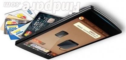 Mpie G7 smartphone photo 2