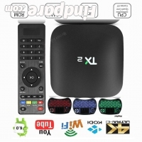 Mesuvida TX2 - R2 2GB 16GB TV box photo 1