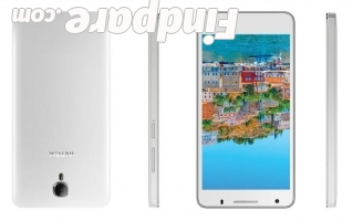 Intex Cloud M6 smartphone photo 1