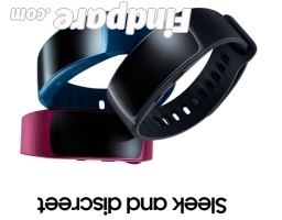 Samsung GEAR FIT 2 Sport smart band photo 9