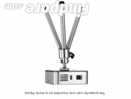 Exquizon E05 portable projector photo 10