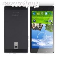 Landvo L550 smartphone photo 1