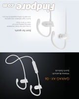 QAIXAG AX-06 wireless earphones photo 1