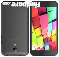 Intex Cloud 4G Star smartphone photo 1
