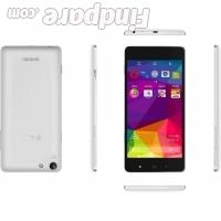 BLU Vivo Selfie smartphone photo 3