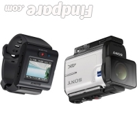 SONY FDR-X3000 action camera photo 1