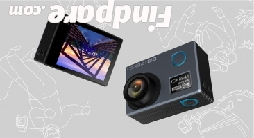 Elephone REXSO Explorer Dual action camera photo 6